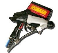 Electrostatic Spray Painting Equipment