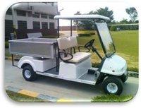 Feri Freight Golf Cart