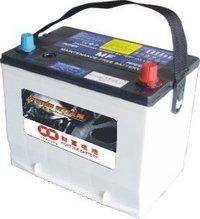 Maintenance Free Car Battery 55D23R