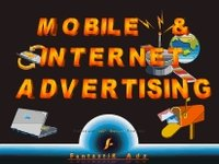 Business Promotion Through Mobile And Internet