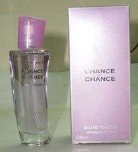 Refreshing Perfume