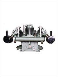 Base Mounted Compressor