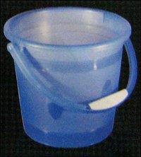 Plastic Buckets With Handle