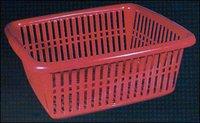 Plastic Maharani Basket