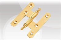Brass H-Hinges