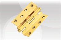 Brass L-Type Bearing Hinges