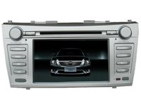 Two Din Car Dvd Player For Toyota Camry