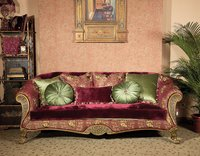 European Classical Sofa