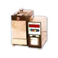 Fuel Average Testing Machine (With Digital Printer)