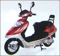 Matrix Super Electric Scooty