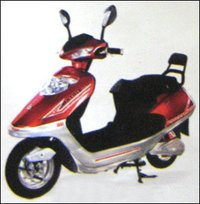 Matrix Super Indi Plus Electric Scooty