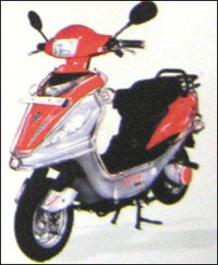 Matrix Super Plus-1 Electric Scooty