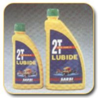 2T Super Engine Oil