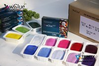 Color Epoxy Adhesive