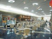 Food Court Furniture