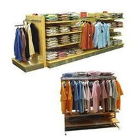 Gondola Rack Units