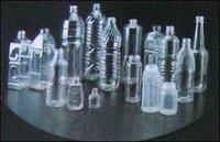 Transparent Bottles