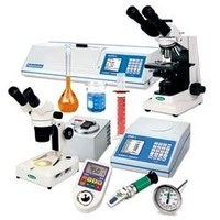 Testing & Laboratory Equipments