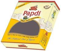 Crispy Rice Papadums