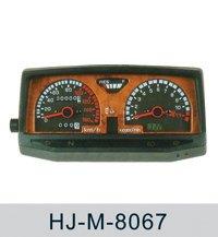 HJ-M-8067 Motorcycle Speedometer