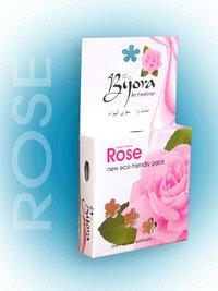 Rose Angel Airfreshner