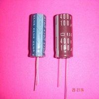 Tantalum Capacitors