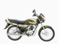 Bajaj Ct 100 Seat Cover