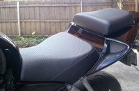 Honda Cbr1000rr Seat Cover