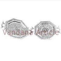 Decorative Silver Trays