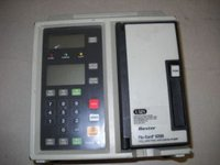 Baxter Travenol 6200 Infusion Pump
