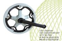 Cycle Chainwheel