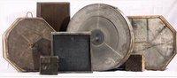 AC Metal Filters Scrap