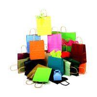 Shopping, Promotional & Retail Bags