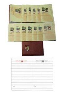 Cd Set Diaries