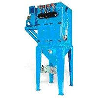 Dust Collector For Dry