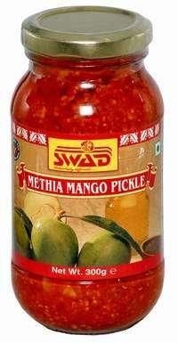 Methia Mango Pickle