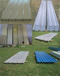 Crystalight Frp Sheets