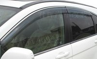 Window Visor For CRV