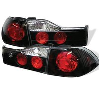 Automobile Tail Lights