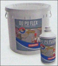 High Performance Pu Tile Adhesive