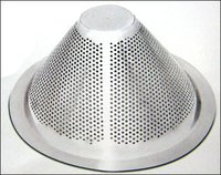 Lead Free Comill Sieves