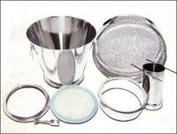 Lead Free Pot Sieves & Test Sieves