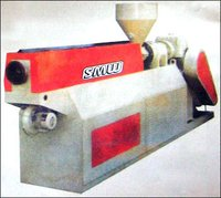 Single Screw Extrusion Plan