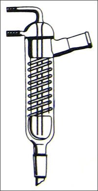 Friedrichs Condensers