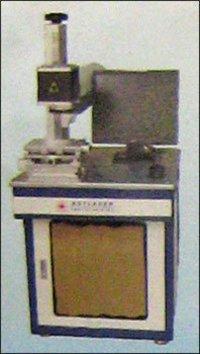 Laser Marker Machine in Mumbai