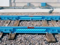 Rail Weight In Motion