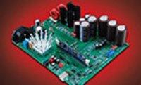 Analog Monitor & Control Circuit