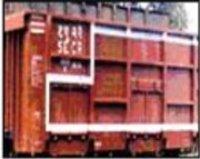 Open Top Wagon