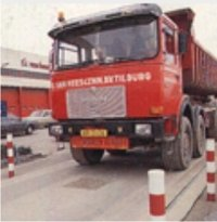 Electronics Weighbridge
