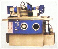 Precision Cylindrical Grinding Machines